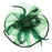 Fascinating Feather and Loop Fascinator - Sophia Collection