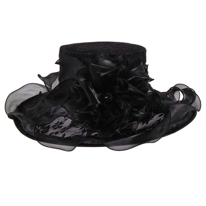 Crushable Lace Organza - SetarTrading Hats