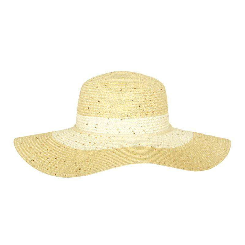 Floppy Hat with Sequin - SetarTrading Hats