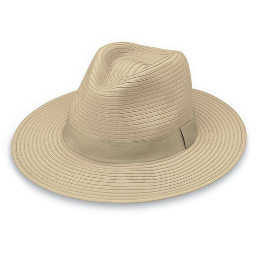 Hamilton by Wallaroo - Beige - SetarTrading Hats