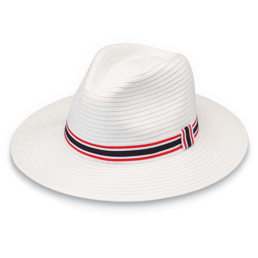 Hamilton by Wallaroo - White - SetarTrading Hats