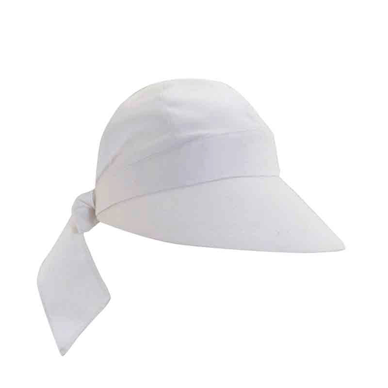 Cotton Facesaver Cap by Tropical Trends - SetarTrading Hats