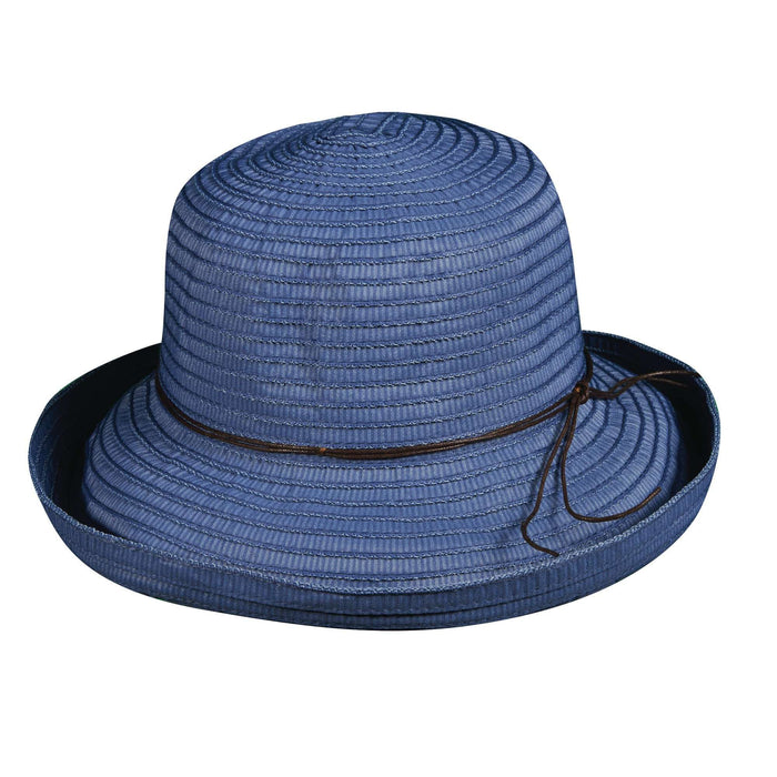 Kettle Brim Ribbon Hat - SetarTrading Hats