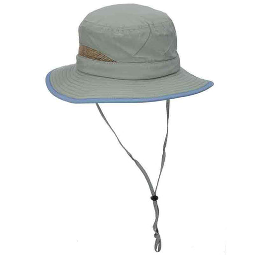 Nylon Boonie for Women - DPC Outdoor Hats