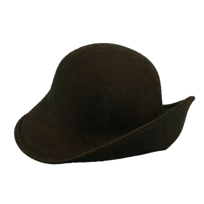Wool Felt Shapeable Hat by Scala - SetarTrading Hats