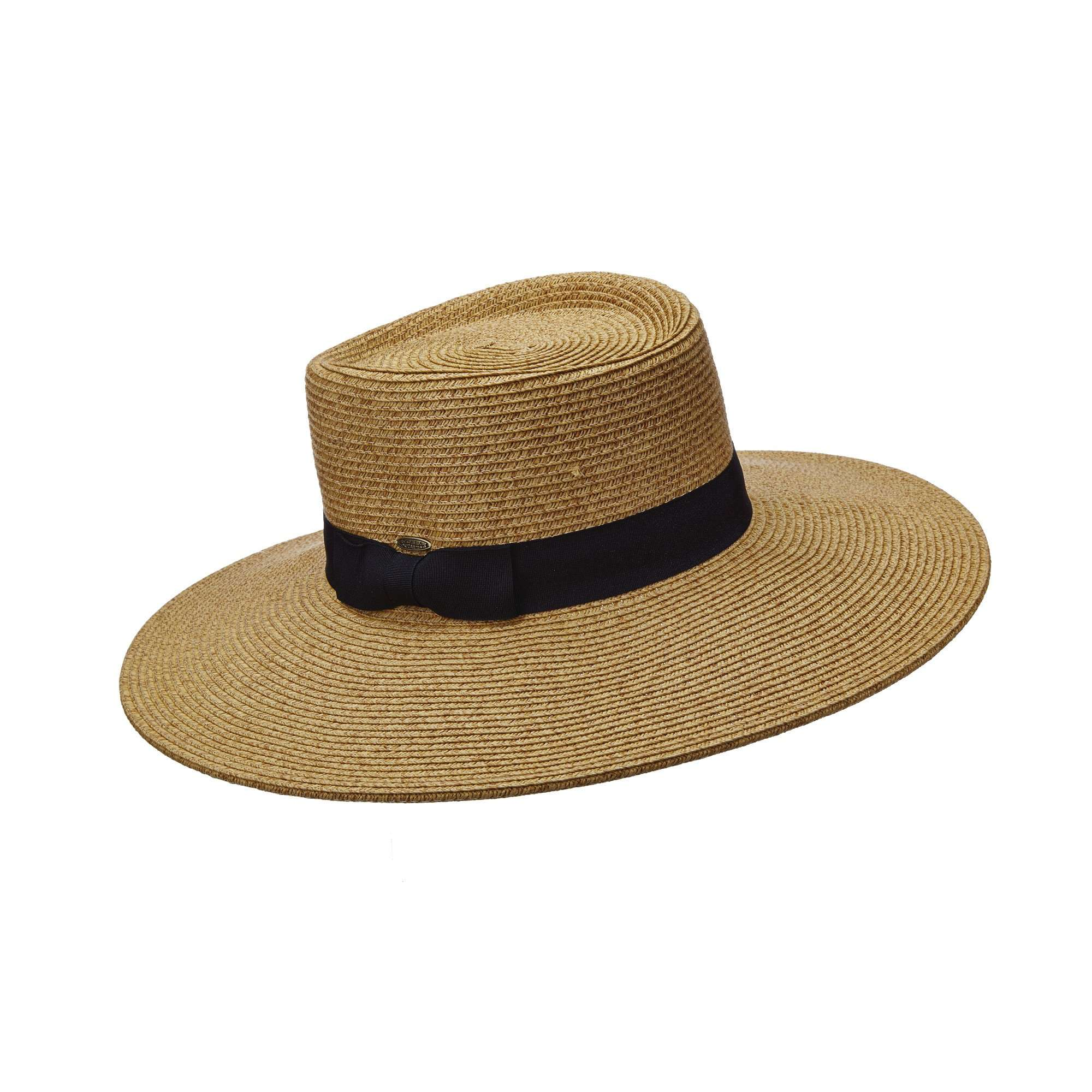 Large Brim Bolero - Scala - SetarTrading Hats
