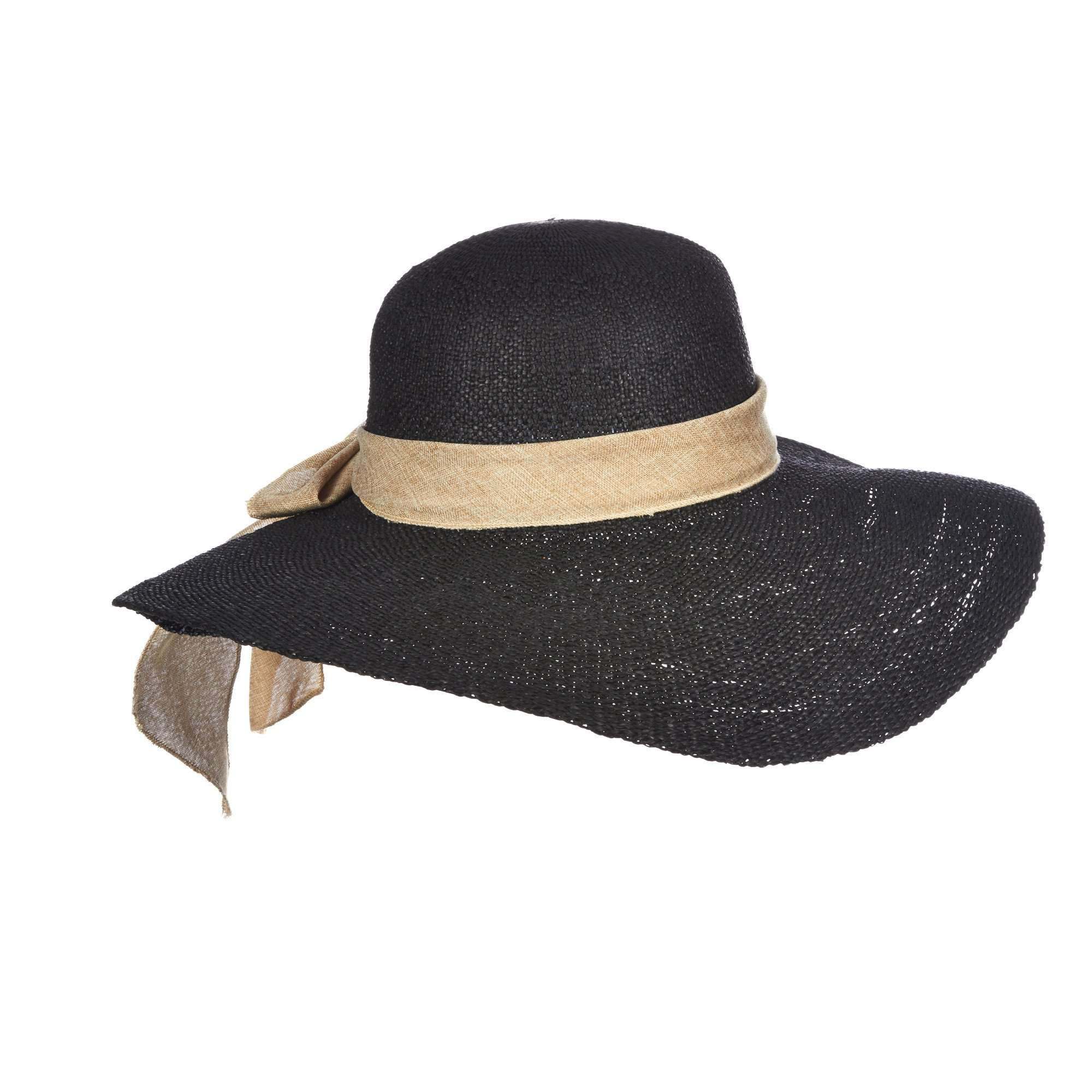 Bangkok Toyo Summer Floppy Hat-Scala - SetarTrading Hats