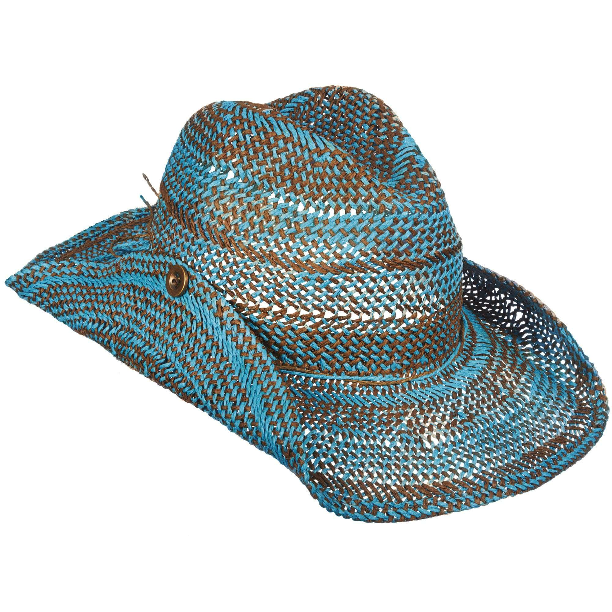 Twisted Toyo Western - SetarTrading Hats