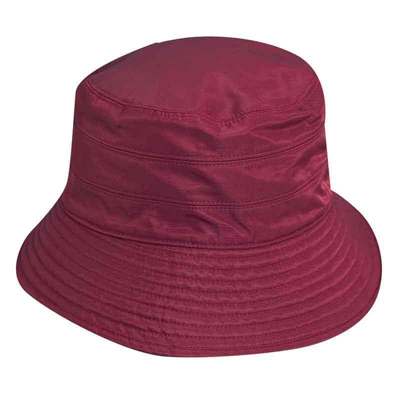 Rain Hat for Women - Scala Pronto