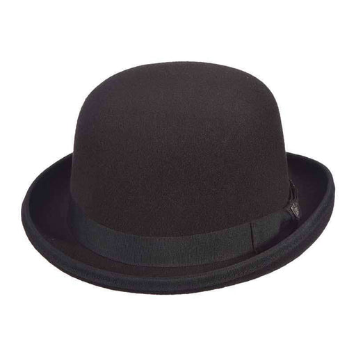 UltraFelt® Stiff Bowler Hat by 1921