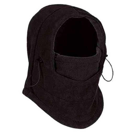 Fleece Winter Flexible Ski Face Mask - Elysiumland