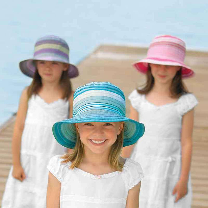 21f9ded4528 Lorikeet by Wallaroo - Sun Protective Hats for Infants — SetarTrading Hats