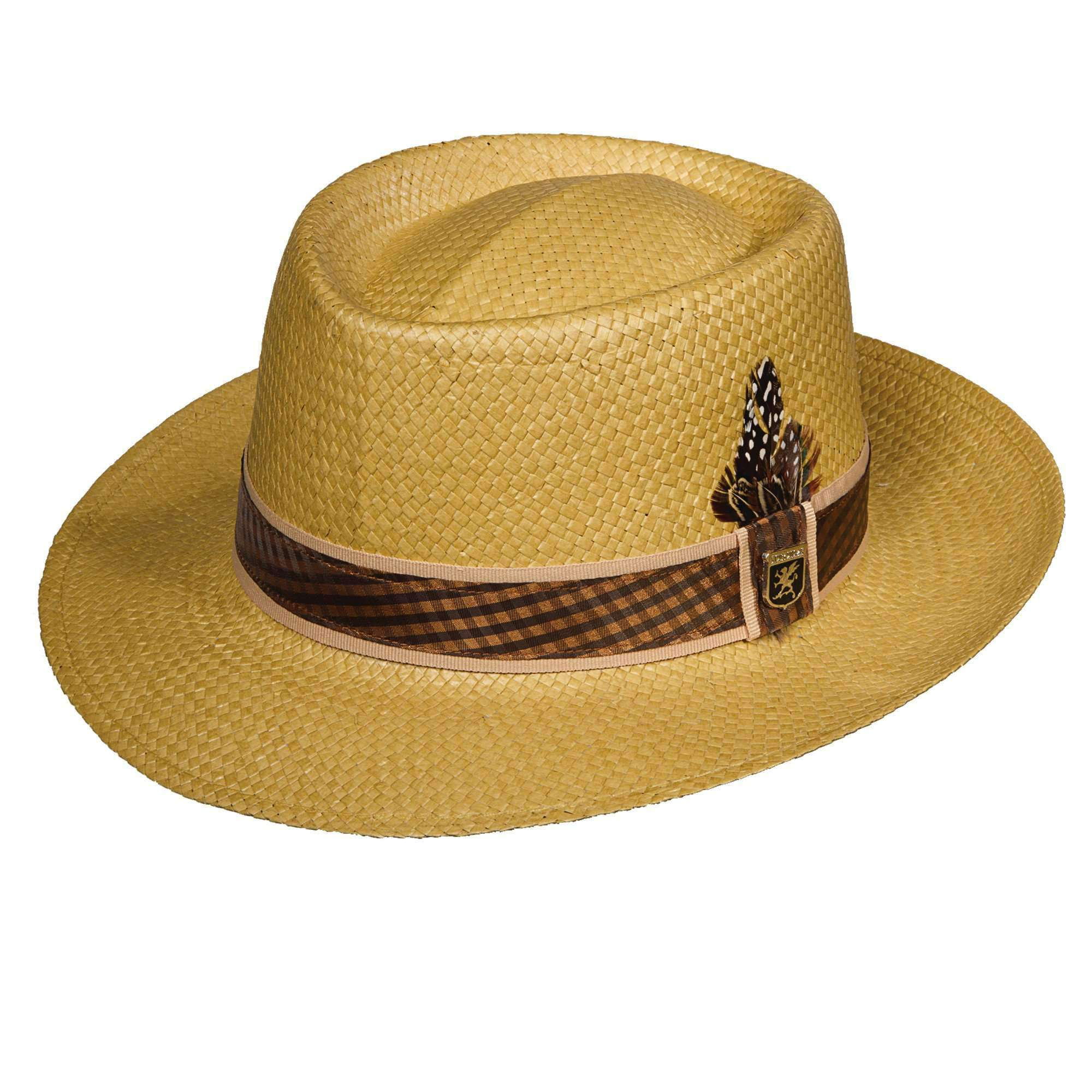Stacy Adams Optimo Fedora - SetarTrading Hats