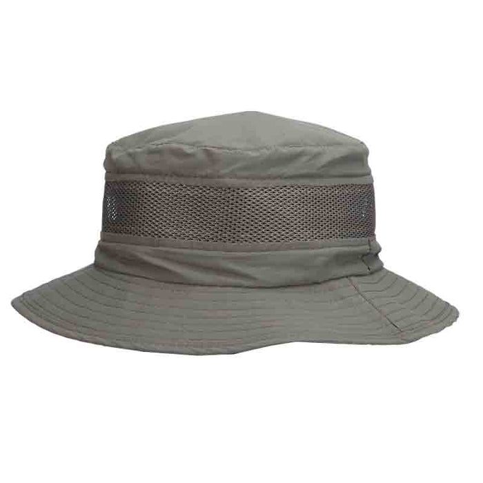 Stetson No Fly Zone Fishing Hat