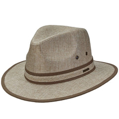 Stetson Textured Matte Safari - SetarTrading Hats