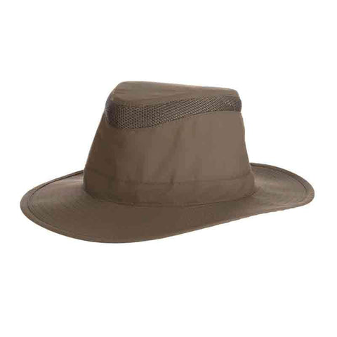 Stetson No Fly Zone Neck Flap Safari Hat