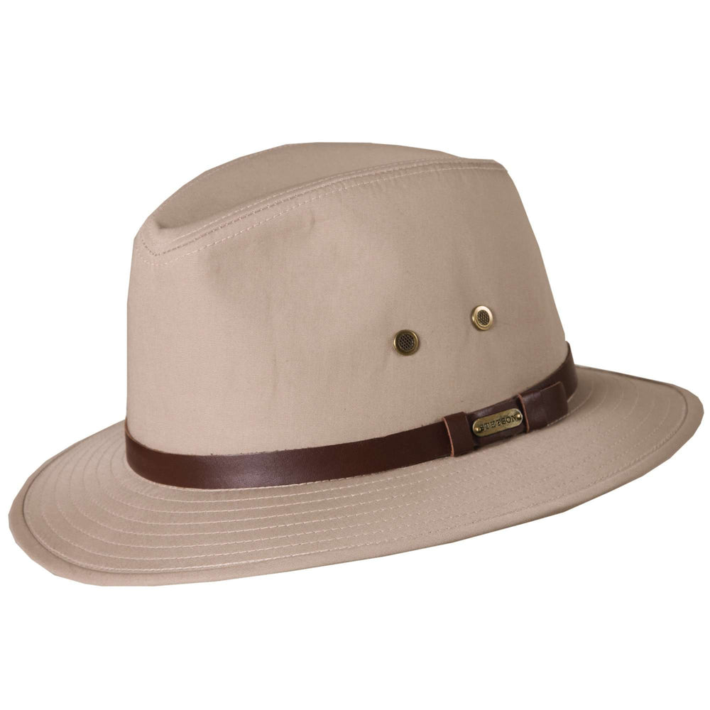 Stetson Rain Safari Hat - SetarTrading Hats