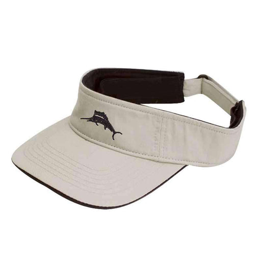 Tommy Bahama Twill Golf Sun Visor