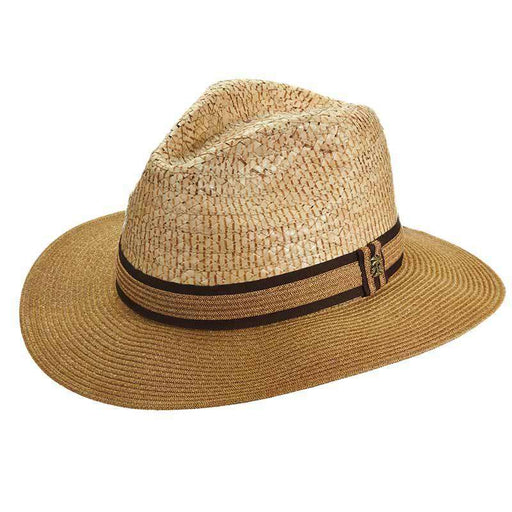 Tommy Bahama Buri Braid Safari Hat - SetarTrading Hats
