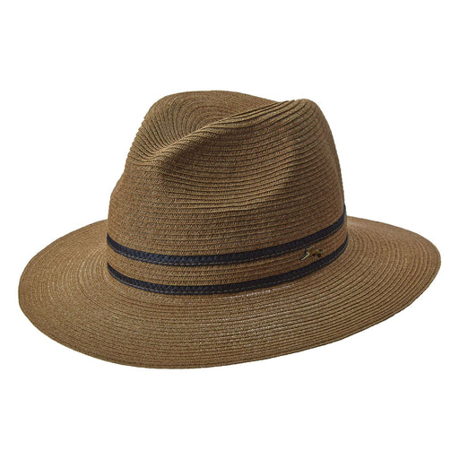 Tommy Bahama Hemp Braid Safari Hat - SetarTrading Hats