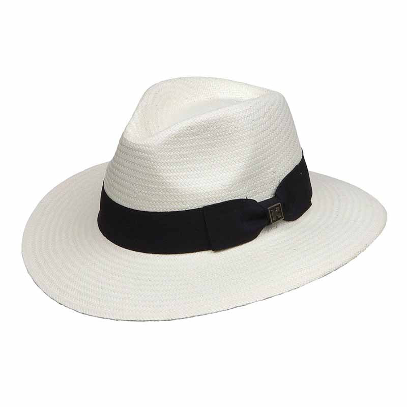 Karen Keith Panama Hat
