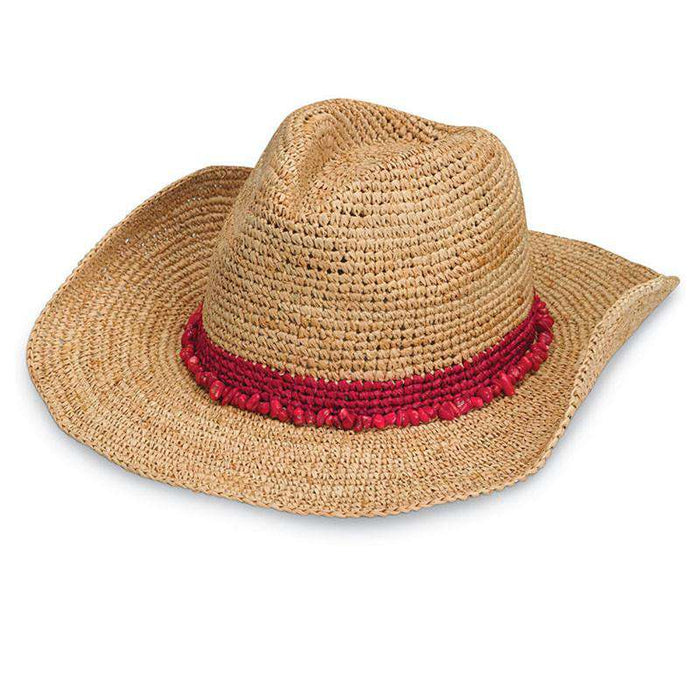 Tahiti Cowboy by Wallaroo - SetarTrading Hats