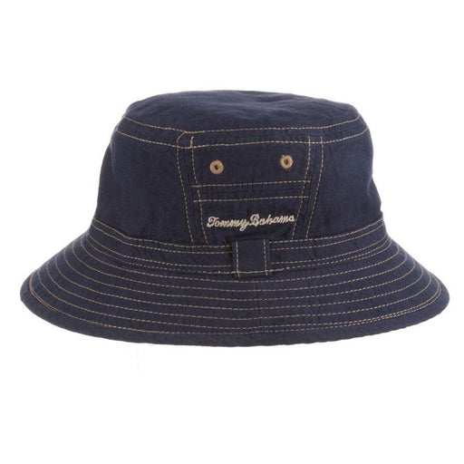 Tommy Bahama Linen Blend Bucket Hat