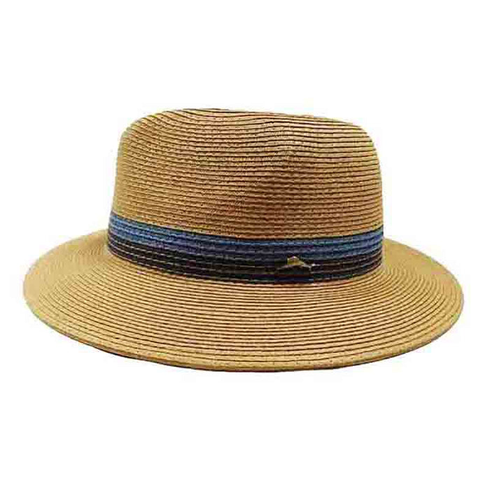 Tommy Bahama Fine Braid Safari Hat