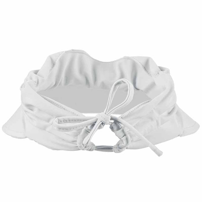Lycra Floating Sun Visor - Tropical Trends
