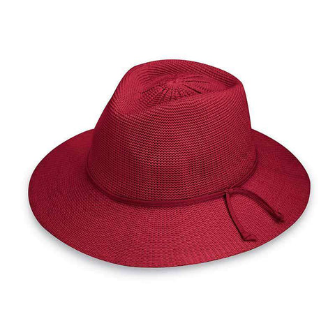 Victoria Fedora by Wallaroo