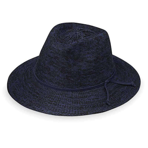 Victoria Fedora by Wallaroo Hats