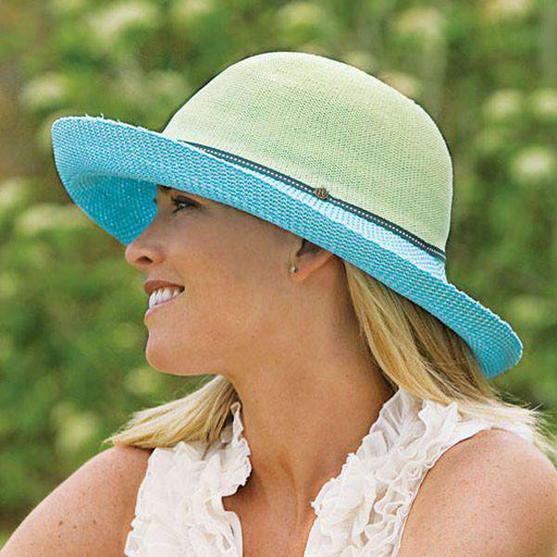 Victoria Two-Toned by Wallaroo - SetarTrading Hats