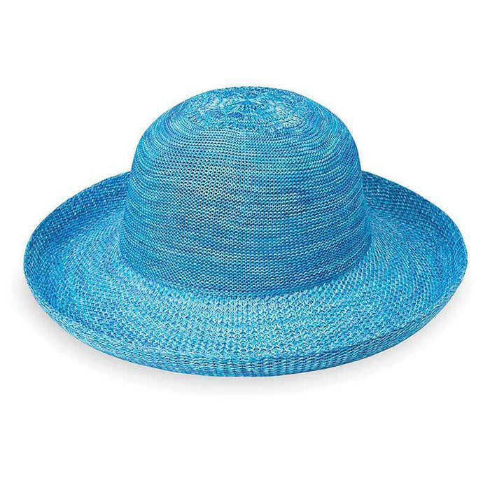 Victoria Golf Hat by Wallaroo Hats - 20+ colors