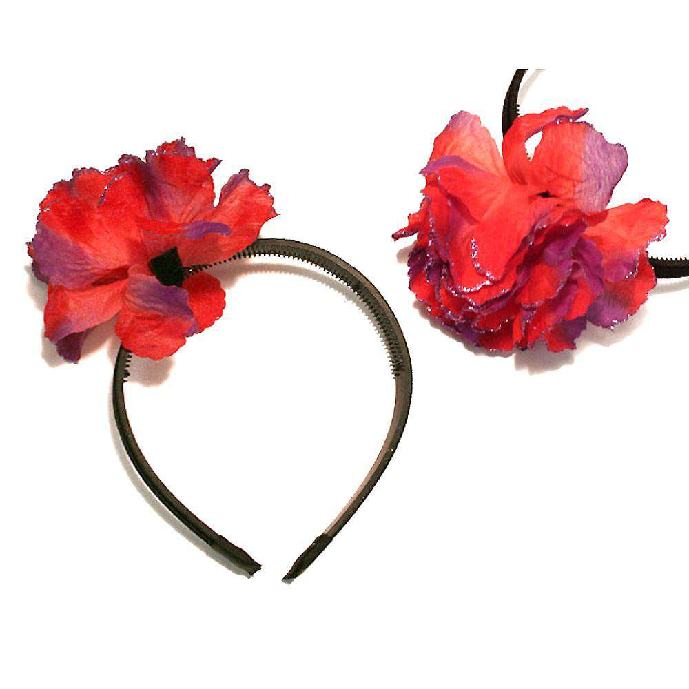 Flower Head Band - SetarTrading Hats
