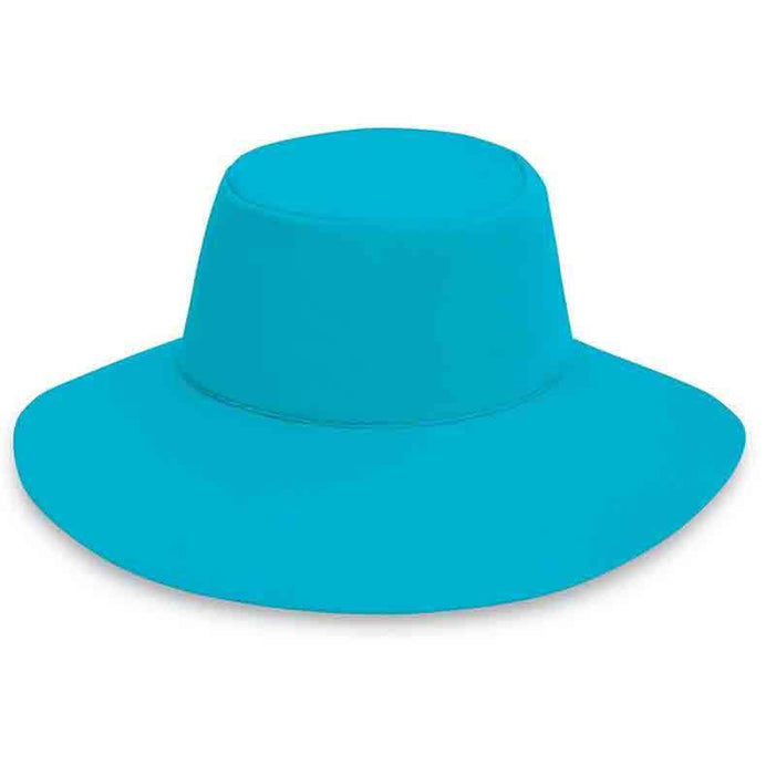 Aqua Hat by Wallaroo - SetarTrading Hats