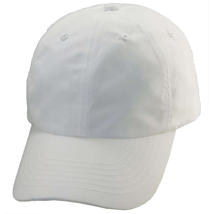 Tropical Trends Microfiber Baseball Cap - SetarTrading Hats