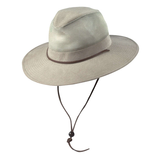 DPC Boy's Mesh Safari Hat - SetarTrading Hats
