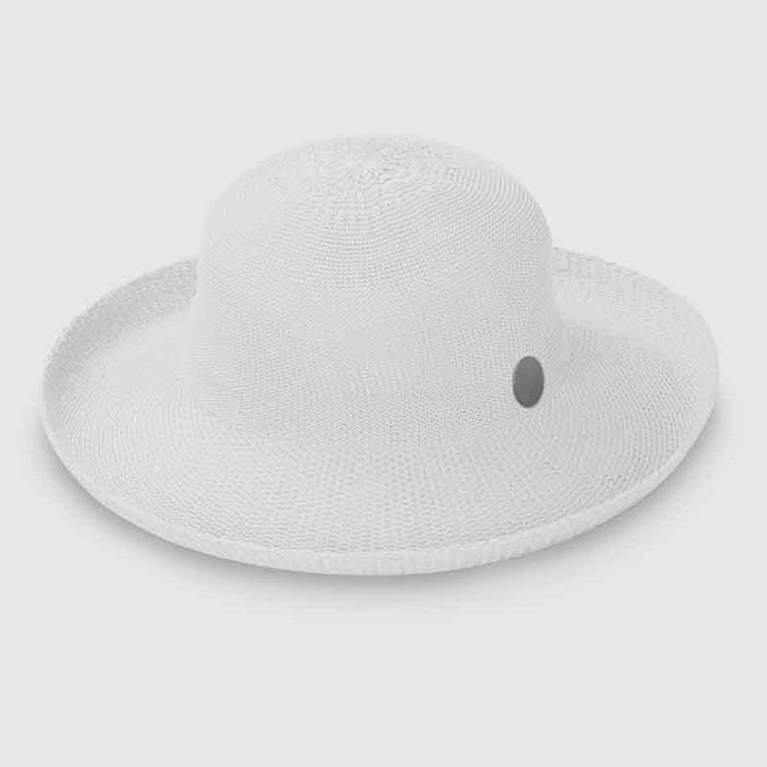 Victoria Up Brim Hat - Carkella Golf Hat by Wallaroo Hats