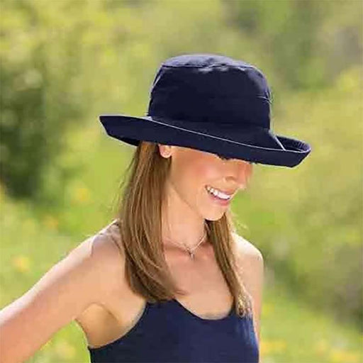 Casual Traveler Packable Hat - Wallaroo Hats