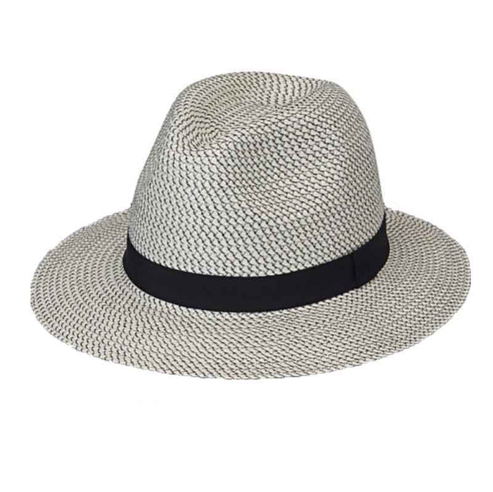 Charlie Women's Fedora by Wallaroo Hats