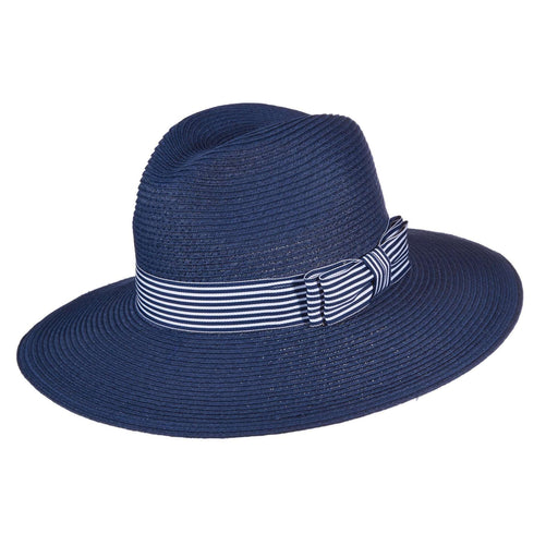 9ef499709672b0 Callanan Safari Hat with Striped Band - SetarTrading Hats