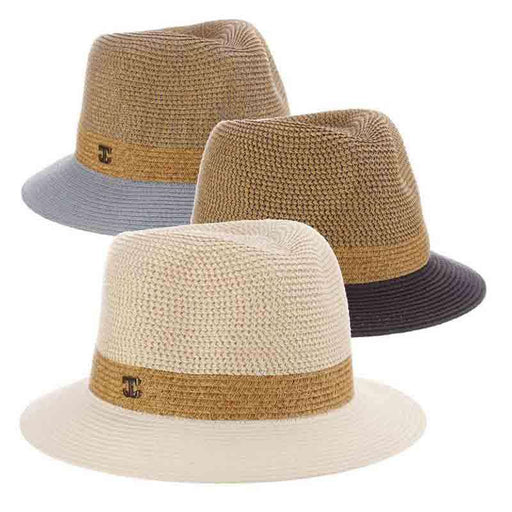 6512183c463 Fedora Hats for Men, Women and Kids - Infant to XX-Large Sizes ...