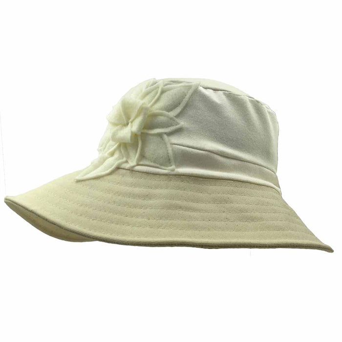 Goody Eco Cotton Stretch Fit Sun Hat - Flipside Hats