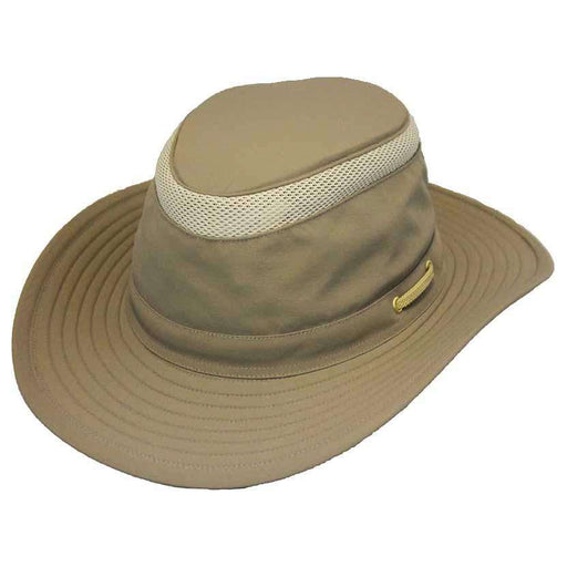 Henschel Hats - 10 Point Microfiber Hiking Hat