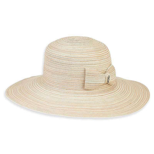 Ada Foldable Big Brim Travel Hat - Sun'N'Sand® - SetarTrading Hats