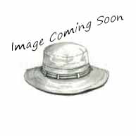 Junior Performance Fabric Mesh Side Bucket Hat - Banana Boat