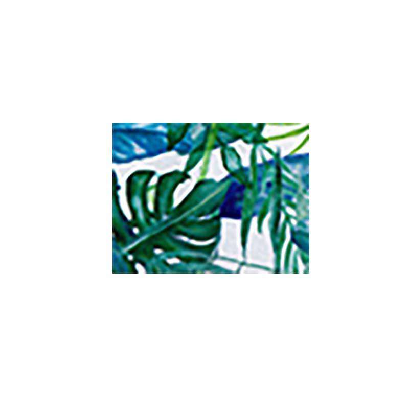 Jungle Fever Golf Sun Visor with Coil Lace by GloveIt