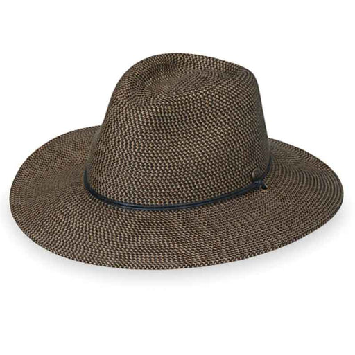 Logan Men's Safari Hat - Wallaroo Hats