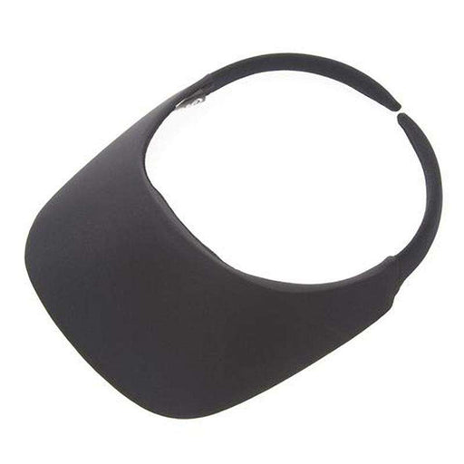 No Headache® Original Clip On Sun Visor in Solid Colors