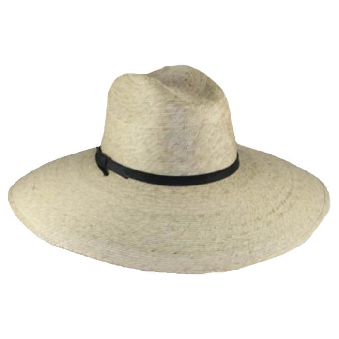 Palm Leaf Lifeguard Hat - JSA